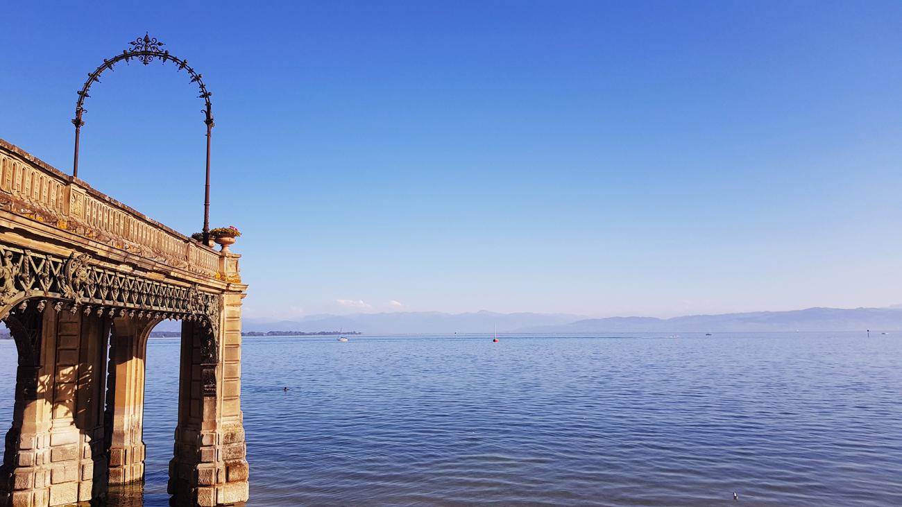 Uferpromenade, 12. September 2018